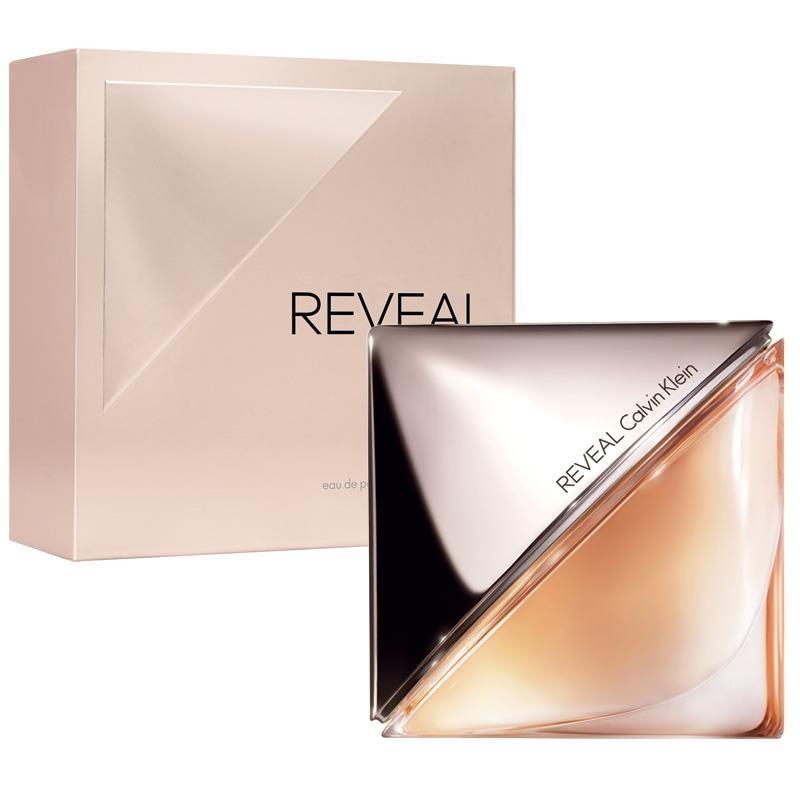 Reveal - Calvin Klein Woda...