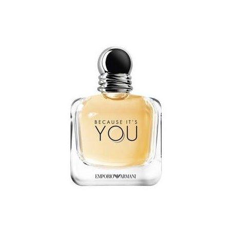Because it's you - Giorgio Armani Woda perfumowana 30 ml